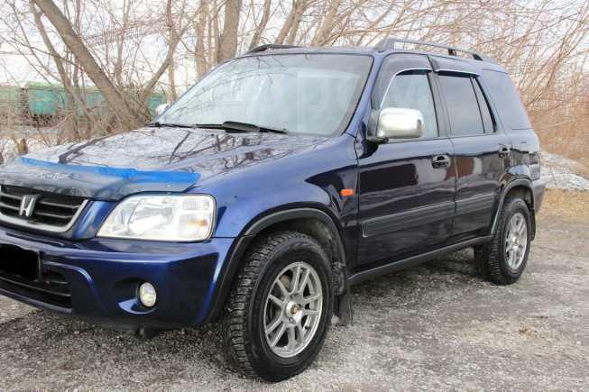 Honda CR-V, 2000 год, 335 000 руб.
