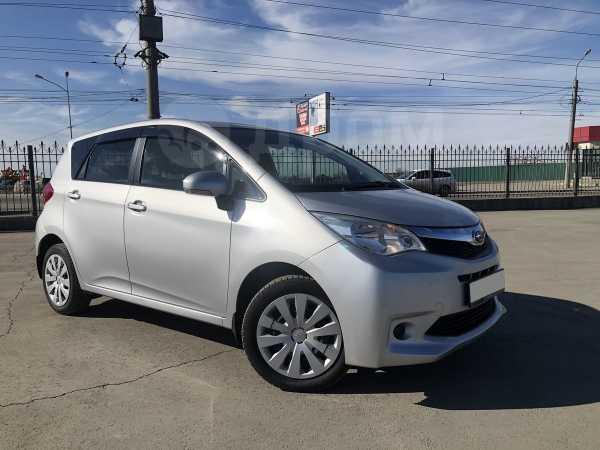 Subaru Trezia, 2013 год, 499 000 руб.