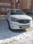 SsangYong Stavic, 2014 год, 1 110 000 руб.