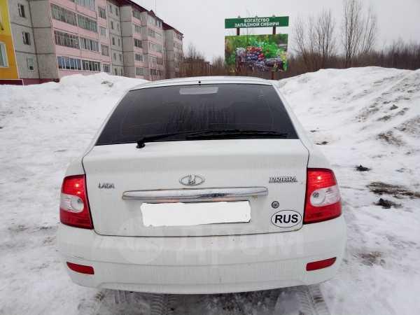 Лада Приора, 2011 год, 180 000 руб.