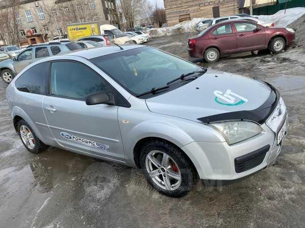 Ford Focus, 2006 год, 175 000 руб.
