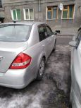 Nissan Tiida Latio, 2006 год, 330 000 руб.