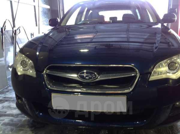 Subaru Legacy, 2008 год, 510 000 руб.