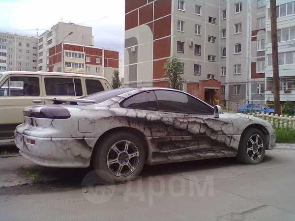 Dodge Stealth, 1991 год, 330 000 руб.
