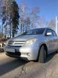 Toyota ist, 2002 год, 270 000 руб.