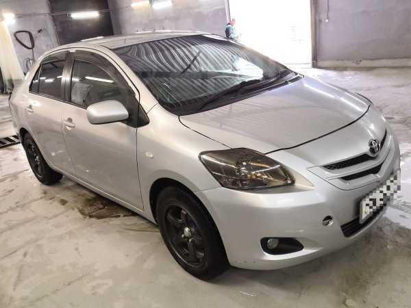 Toyota Belta, 2006 год, 399 999 руб.