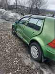 Volkswagen Golf, 1999 год, 75 000 руб.