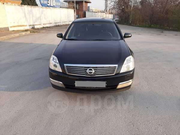 Nissan Teana, 2007 год, 378 000 руб.