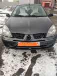Renault Symbol, 2008 год, 190 000 руб.