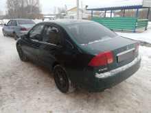 Богородск Civic 2001