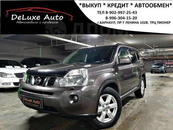 Nissan X-Trail, 2008 год, 657 000 руб.