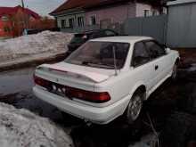 Бийск Corolla Levin 1990