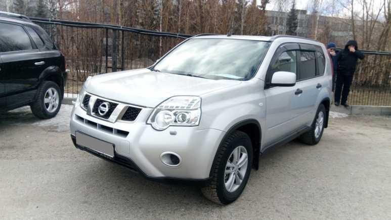 Nissan X-Trail, 2013 год, 779 000 руб.