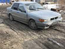 Омск Lancer 1990