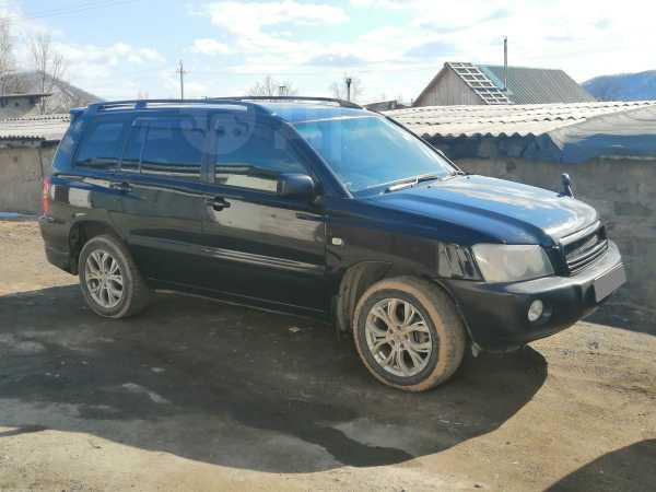 Toyota Kluger V, 2000 год, 600 000 руб.
