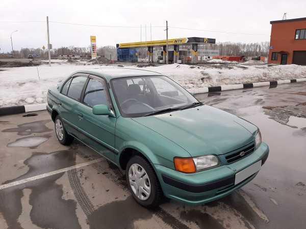 Toyota Corsa, 1995 год, 180 000 руб.
