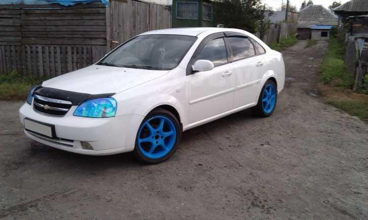 Chevrolet Lacetti, 2005 год, 235 000 руб.