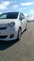Toyota Ractis, 2011 год, 510 000 руб.