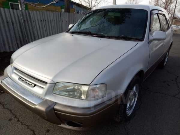 Toyota Sprinter Carib, 1996 год, 175 000 руб.