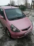 Honda Fit, 2002 год, 220 000 руб.