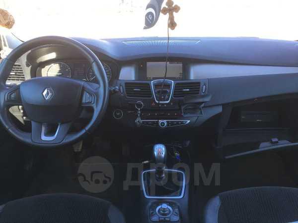 Renault Laguna, 2008 год, 340 000 руб.