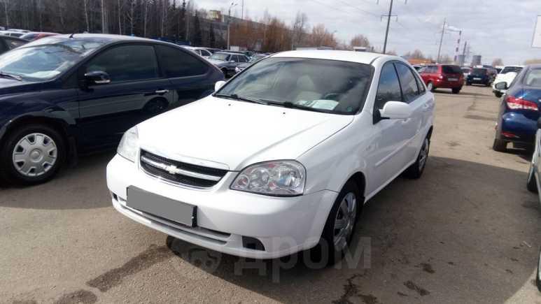 Chevrolet Lacetti, 2009 год, 287 000 руб.