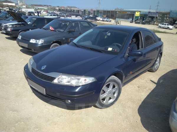 Renault Laguna, 2002 год, 350 000 руб.
