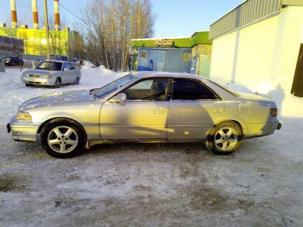 Toyota Mark II, 1998 год, 245 000 руб.