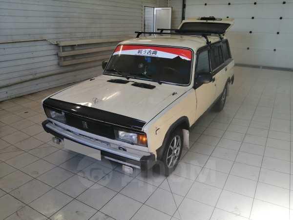 Лада 2104, 1989 год, 45 000 руб.