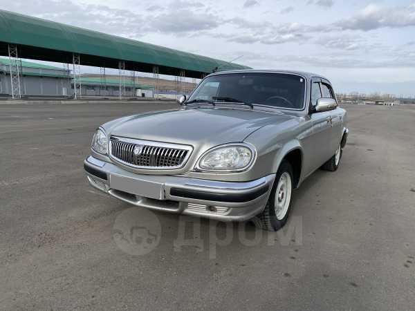 ГАЗ 31105 Волга, 2006 год, 137 000 руб.