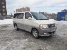 Барнаул Grand Hiace 2000