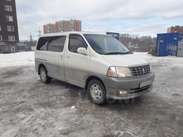 Toyota Grand Hiace, 2000 год, 310 000 руб.