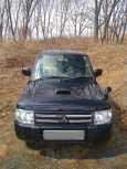 Mitsubishi Pajero Mini, 2009 год, 360 000 руб.