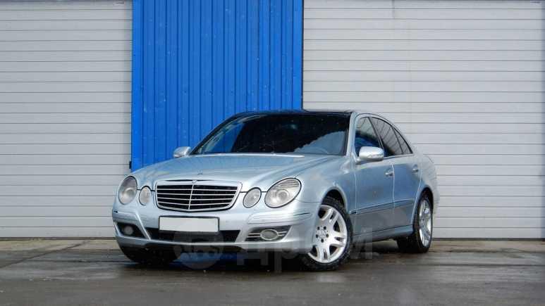 Mercedes-Benz E-Class, 2007 год, 639 196 руб.