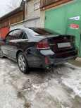 Subaru Legacy, 2007 год, 595 000 руб.