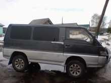 Смоленское Delica 1992