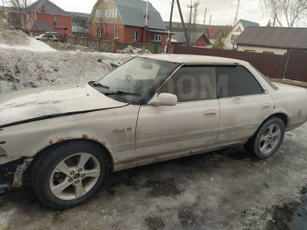Toyota Mark II, 1990 год, 68 000 руб.