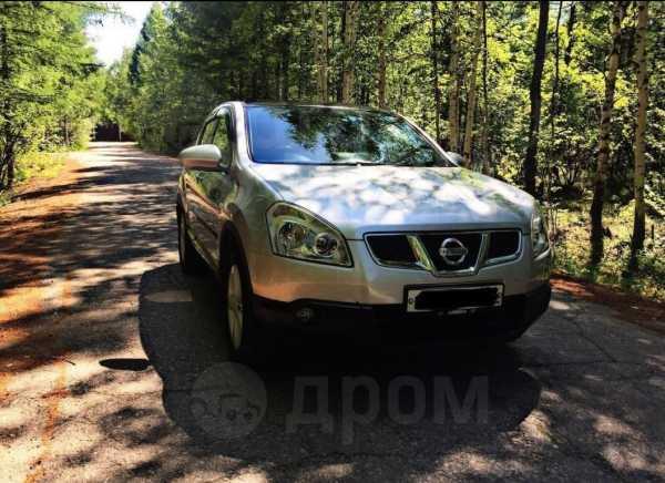 Nissan Dualis, 2010 год, 850 000 руб.