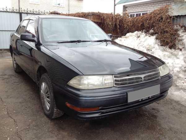 Toyota Camry, 1992 год, 158 000 руб.