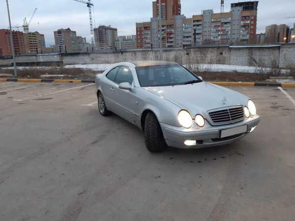 Mercedes-Benz CLK-Class, 1998 год, 260 000 руб.