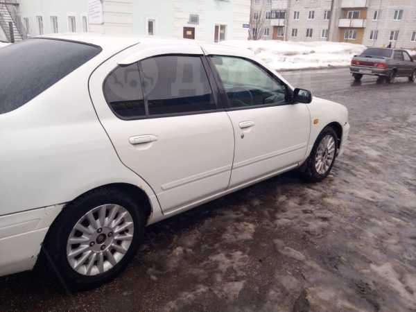 Nissan Primera, 2000 год, 150 000 руб.