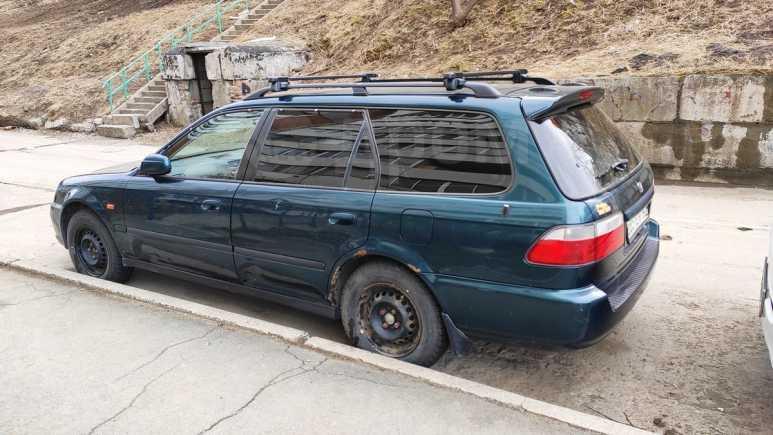 Honda Orthia, 1996 год, 98 000 руб.