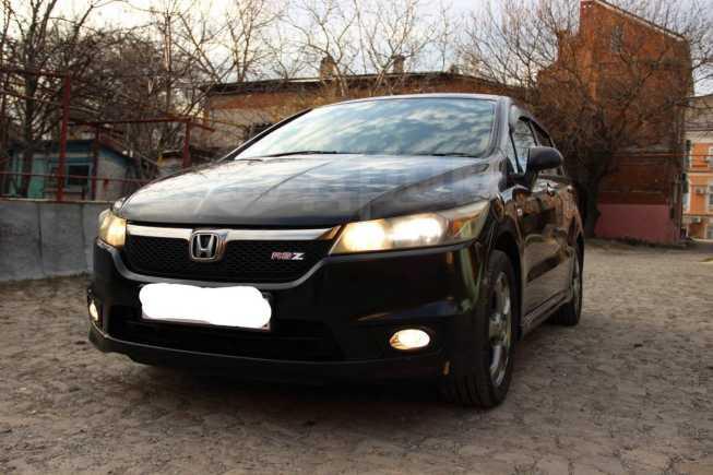 Honda Stream, 2007 год, 565 000 руб.
