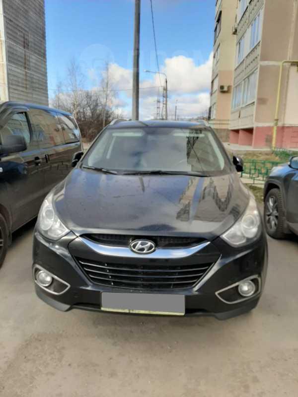 Hyundai ix35, 2011 год, 715 000 руб.