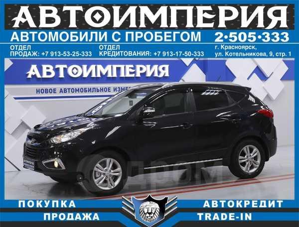 Hyundai ix35, 2010 год, 728 000 руб.