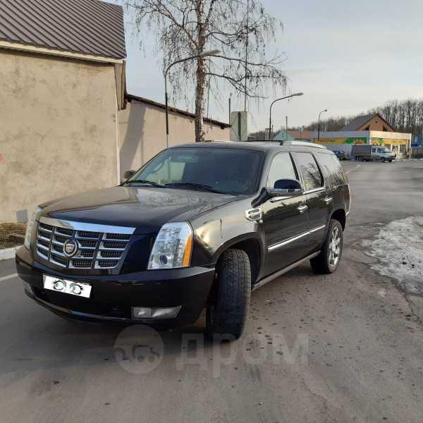 Cadillac Escalade, 2010 год, 850 000 руб.