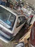 Honda Civic, 1989 год, 100 000 руб.