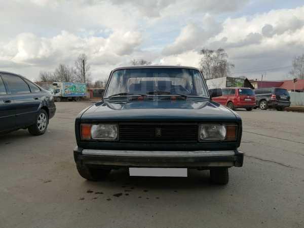 Лада 2105, 2002 год, 37 000 руб.