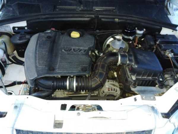 Chevrolet Niva, 2016 год, 598 000 руб.