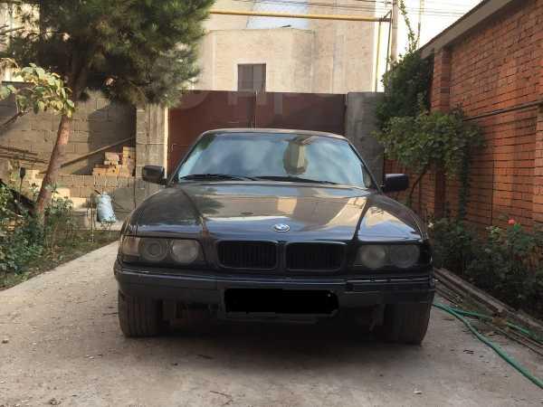 BMW 7-Series, 1998 год, 195 000 руб.